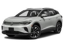 2021_Volkswagen_ID.4_Pro_ Northern VA DC
