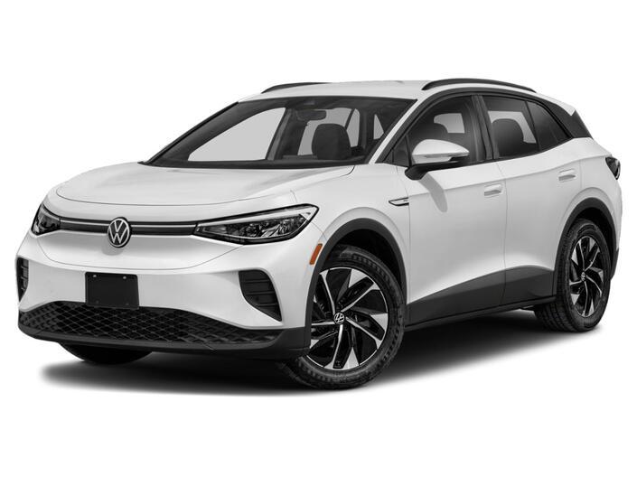 2021 Volkswagen ID.4 SOLD: Pro AWD Seattle WA
