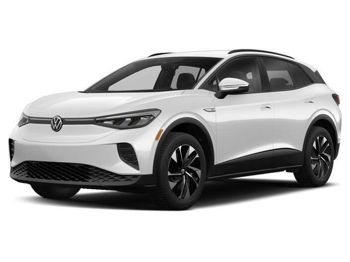 2021 Volkswagen ID.4 SOLD: Pro Seattle WA