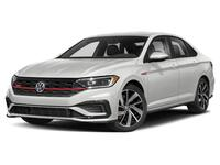 Volkswagen Jetta GLI S 2021