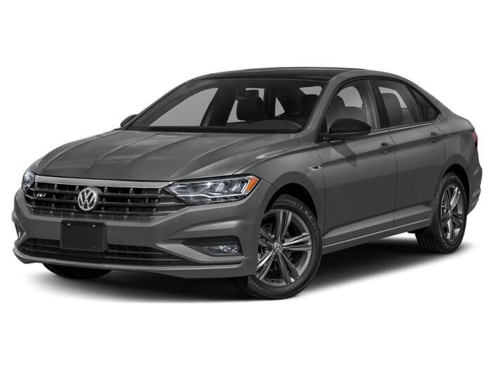 2021 Volkswagen Jetta R-Line Providence RI