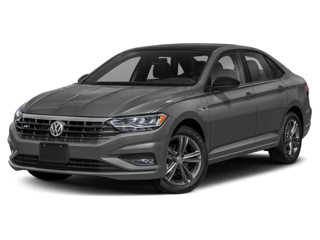 2021 Volkswagen Jetta R-Line San Diego CA