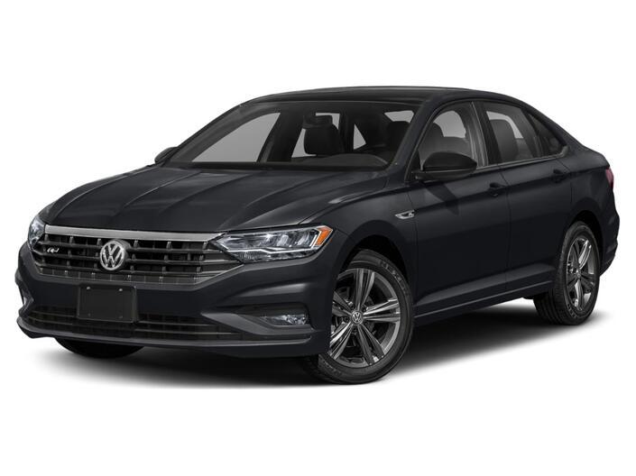 2021 Volkswagen Jetta R-Line Seattle WA