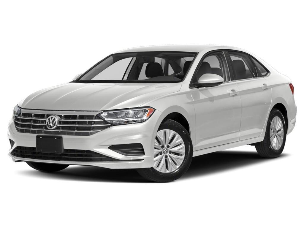 2021 Volkswagen Jetta S Auto Conroe TX