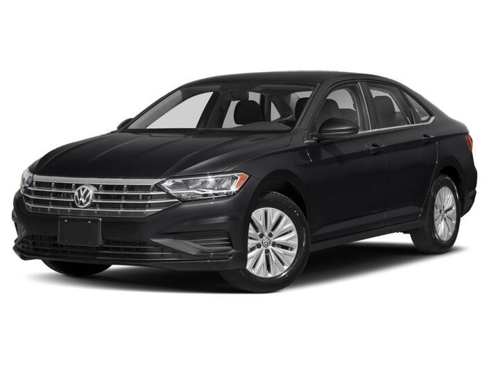 2021 Volkswagen Jetta S Everett WA