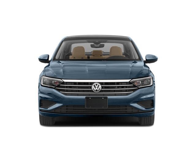 2021 Volkswagen Jetta SE Automatic Lincoln NE