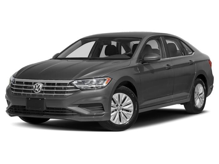 2021 Volkswagen Jetta SE Providence RI