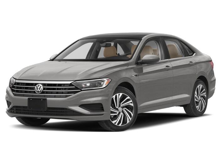 2021 Volkswagen Jetta SEL Elgin IL