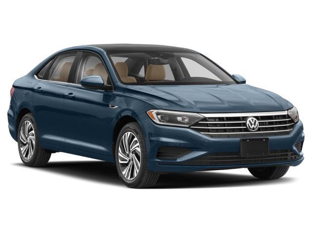 2021 Volkswagen Jetta SEL Everett WA