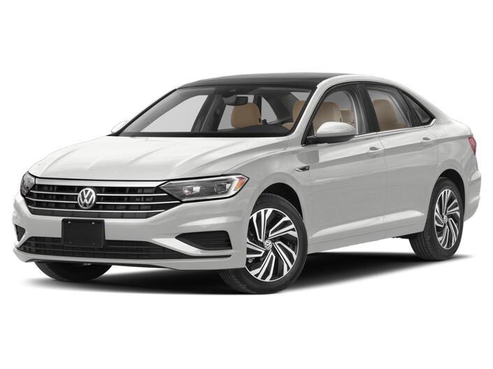 2021 Volkswagen Jetta SEL Miami FL