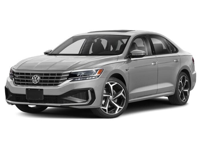 2021 Volkswagen Passat 2.0T R-Line Providence RI