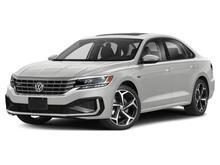 2021_Volkswagen_Passat_2.0T R-Line_ Eau Claire WI