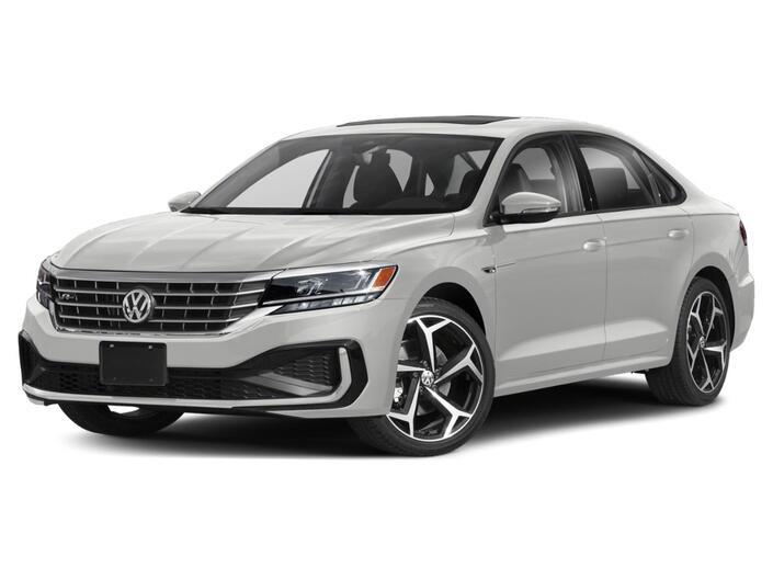 2021 Volkswagen Passat 2.0T R-Line Elgin IL