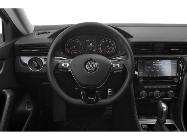 2021 Volkswagen Passat 2.0T R-Line Everett WA
