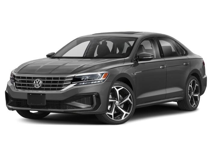 2021 Volkswagen Passat 2.0T R-Line Seattle WA