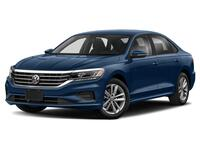 Volkswagen Passat 2.0T S 2021