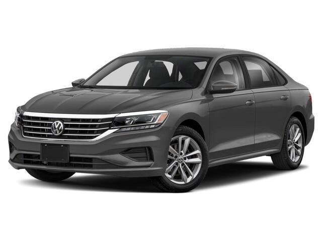 2021 Volkswagen Passat 2.0T S Miami FL