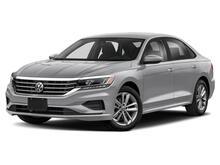 2021_Volkswagen_Passat_2.0T S_ Ramsey NJ