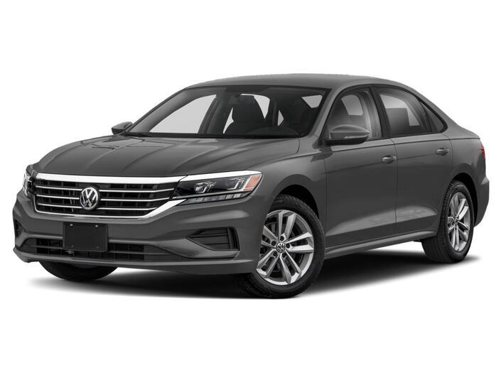 2021 Volkswagen Passat 2.0T SE Brookfield WI