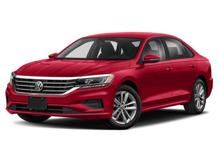 2021 Volkswagen Passat 2.0T SE Chattanooga TN