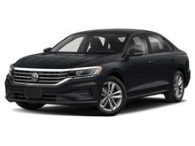 2021_Volkswagen_Passat_2.0T SE_ Providence RI