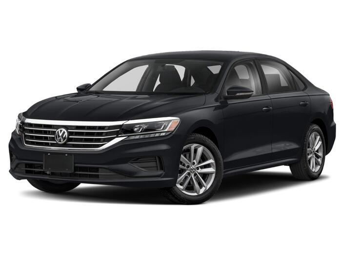 2021 Volkswagen Passat 2.0T SE Providence RI