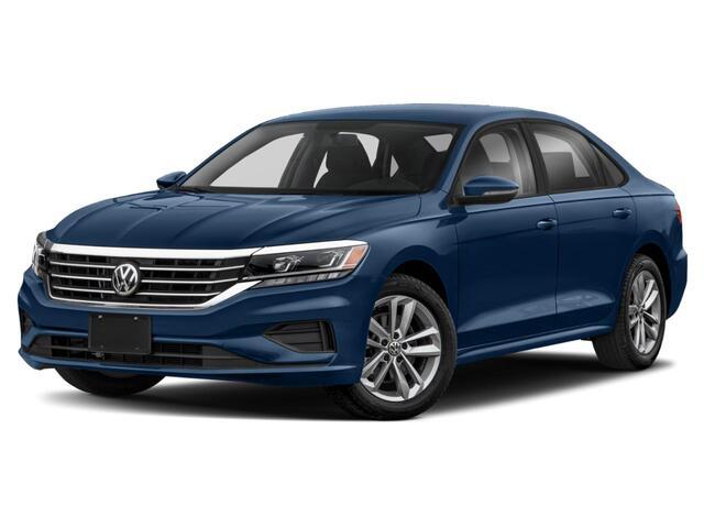 2021 Volkswagen Passat 2.0T SE Kihei HI