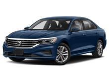2021_Volkswagen_Passat_2.0T SE_ Kihei HI