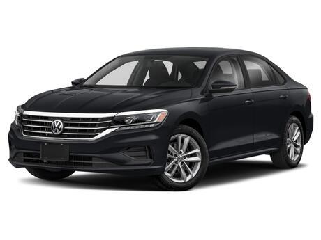 2021 Volkswagen Passat 2.0T SE Miami FL