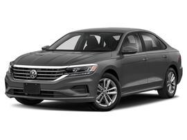 2021_Volkswagen_Passat_2.0T SE_ Phoenix AZ