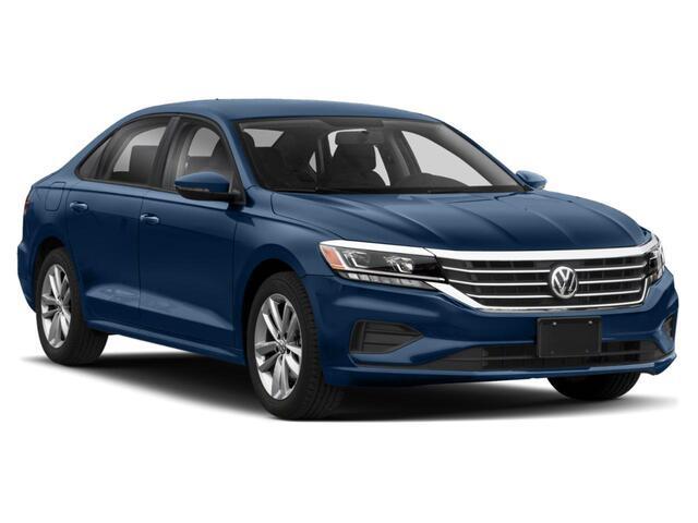 2021 Volkswagen Passat 2.0T SE Ramsey NJ