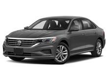 2021_Volkswagen_Passat_2.0T SE_ Ramsey NJ