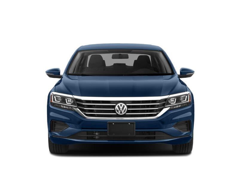 2021 Volkswagen Passat 2.0T SE Salisbury MD