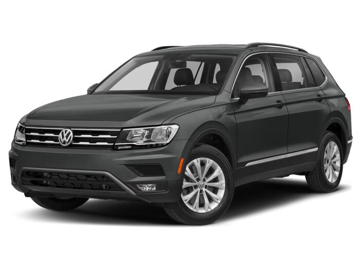 2021 Volkswagen Tiguan 4Motion Holland MI