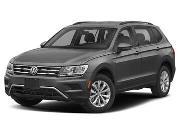 2021_Volkswagen_Tiguan_2.0T S_ Santa Rosa CA