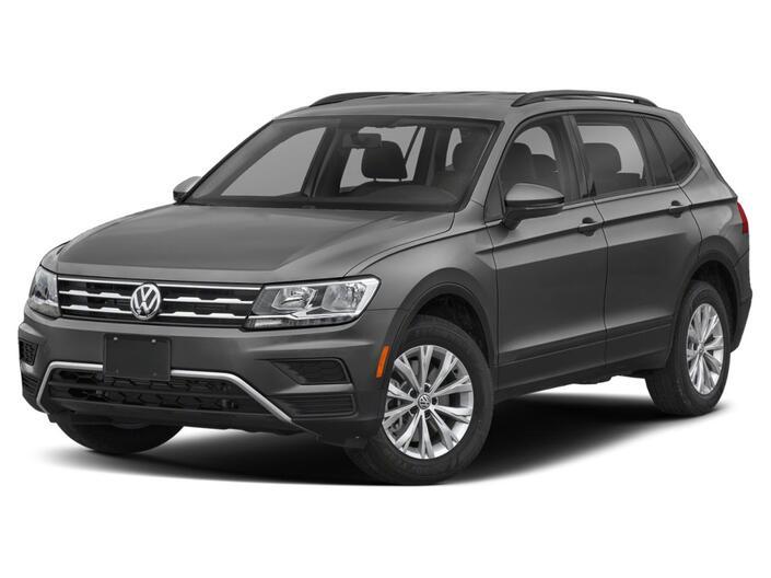 2021 Volkswagen Tiguan 2.0T S Santa Rosa CA