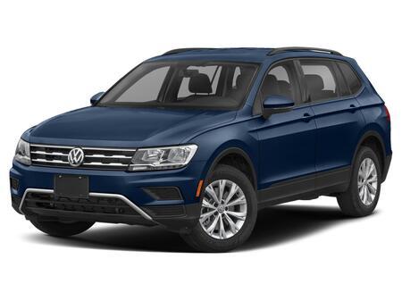 2021_Volkswagen_Tiguan_2.0T S ** VW CERTIFIED **_ Salisbury MD