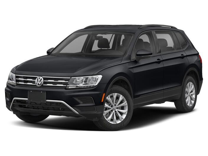 2021 Volkswagen Tiguan 2.0T S 4MOTION Providence RI
