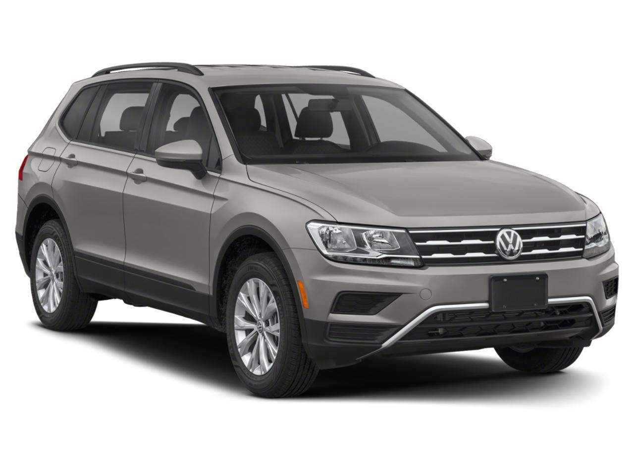2021 Volkswagen Tiguan 2.0T S 4MOTION Port Angeles WA