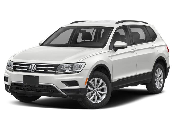 2021 Volkswagen Tiguan 2.0T S 4Motion Chattanooga TN