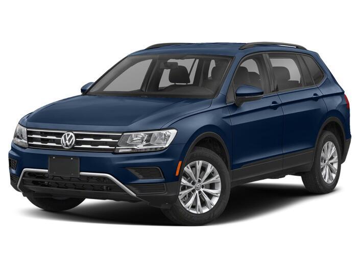 2021 Volkswagen Tiguan 2.0T S DEMO Pompano Beach FL