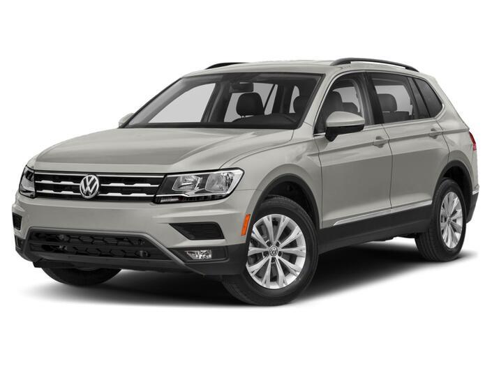 2021 Volkswagen Tiguan 2.0T S Lexington KY