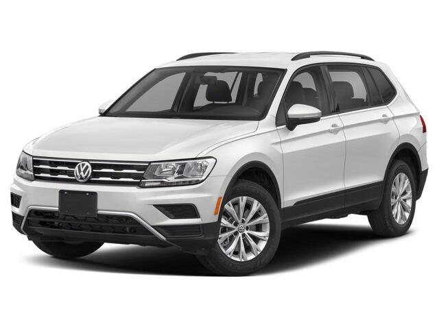 2021 Volkswagen Tiguan 2.0T S Miami FL