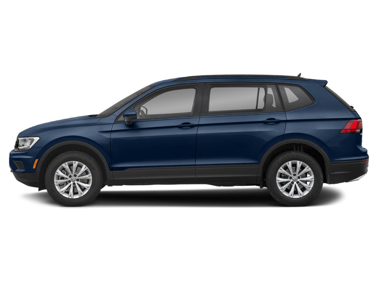 2021 Volkswagen Tiguan 2.0T S Walnut Creek CA