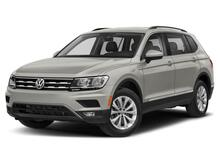 2021_Volkswagen_Tiguan_2.0T S_ Northern VA DC