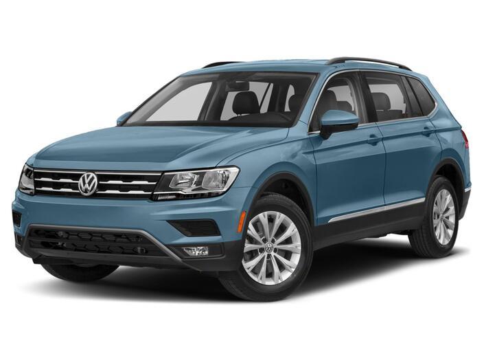 2021 Volkswagen Tiguan 2.0T SE Santa Rosa CA