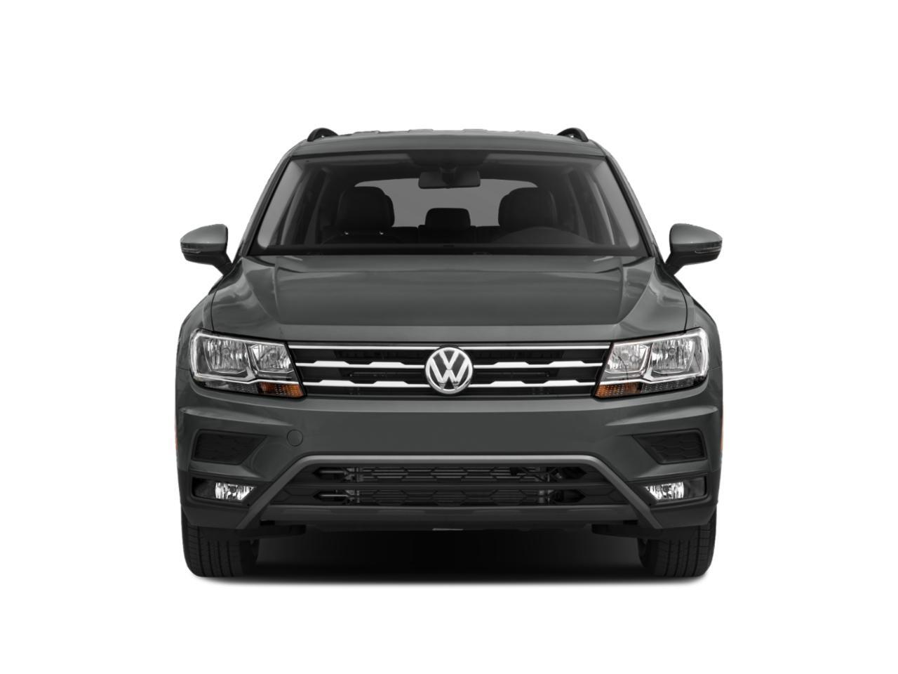 2021 Volkswagen Tiguan 2.0T SE 4MOTION Port Angeles WA