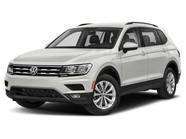 2021 Volkswagen Tiguan 2.0T SE 4Motion Miami FL