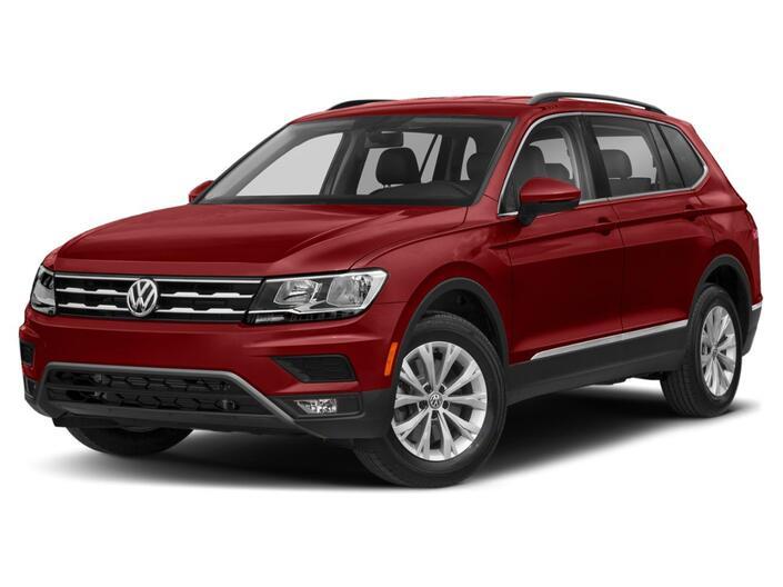 2021 Volkswagen Tiguan 2.0T SE 4Motion Sheboygan WI
