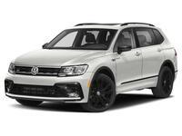 Volkswagen Tiguan 2.0T SE R-Line Black 4Motion 2021
